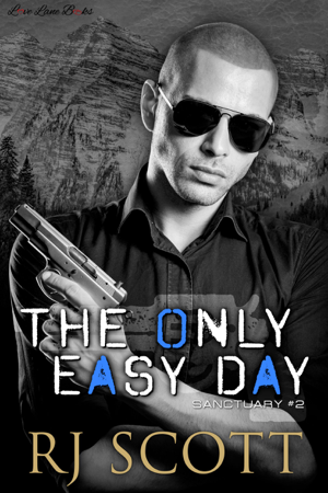 The Only Easy Day - RJ Scott