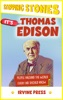 It's Thomas Edison  (People Around The World Every Kid Should Know)