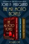 The Mr Moto Novels Volume One