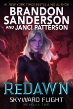 ReDawn (Skyward Flight: Novella 2)
