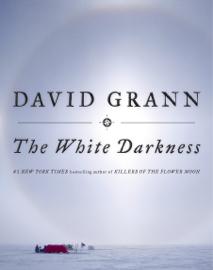 The White Darkness book