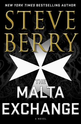 Steve Berry - The Malta Exchange book