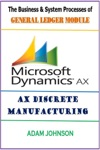 The Business  System Processes Of General Ledger Module For Ax Discrete Manufacturing