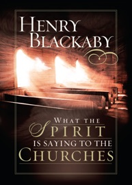 What the Spirit Is Saying to the Churches PDF Download