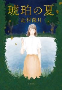 琥珀の夏 Book Cover