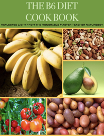The B6 Diet Cook Book book