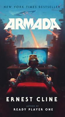 Ernest Cline - Armada book