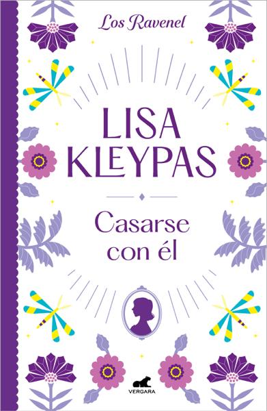 Casarse con él (Los Ravenel 2) por Lisa Kleypas