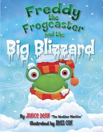 Freddy the Frogcaster and the Big Blizzard PDF Download
