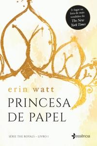 Princesa de Papel Book Cover