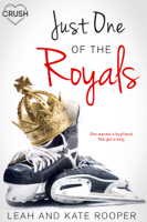 Download and Read Online Just One of the Royals
