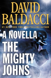 The Mighty Johns: A Novella Book Cover