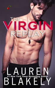 The Virgin Replay Book Cover