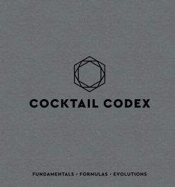 Cocktail Codex