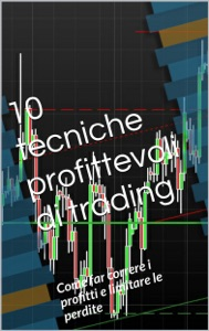 10 profittevoli tecniche di trading da Skyline Edizioni