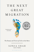 The Next Great Migration Book Cover