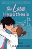 Ali Hazelwood - The Love Hypothesis artwork