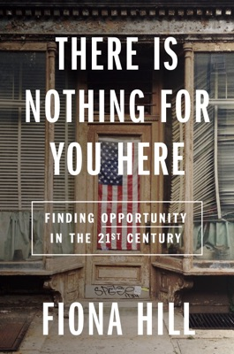 There Is Nothing for You Here