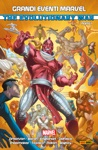 Evolutionary War 1 Grandi Eventi Marvel