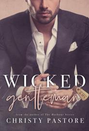 Wicked Gentleman book