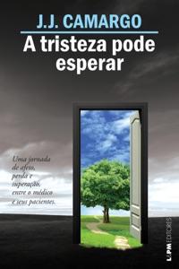 A tristeza pode esperar Book Cover