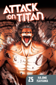 Attack on Titan Volume 25