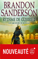 Rythme de guerre, Volume 2 (Les Archives de Roshar, Tome 4) ebook Download