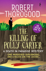 The Killing of Polly Carter book