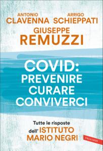 Covid: prevenire, curare, conviverci Book Cover