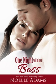 One Night with her Boss PDF Download