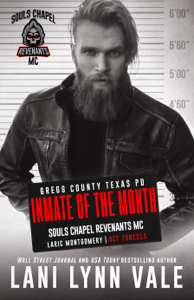 Inmate of the Month