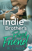 R. LINDA - Indie and the Brother's Best Friend artwork