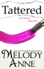 Melody Anne - Tattered (Torn Series, Book 2) artwork