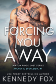 Forcing You Away Book Cover