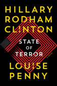 State of Terror Book Cover