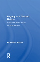 Legacy Of A Divided Nation