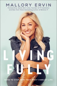 Living Fully Book Cover
