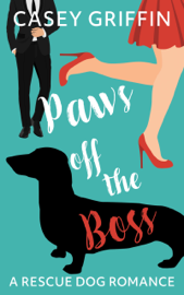 Paws off the Boss