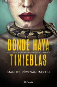 Donde haya tinieblas Book Cover