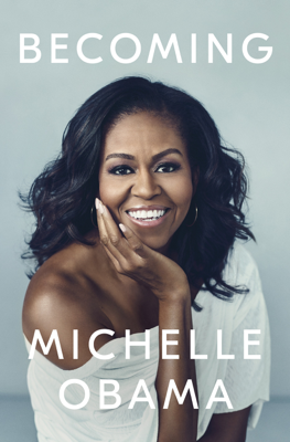 Michelle Obama - Becoming book