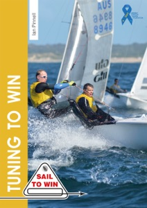 Tuning to Win Book Cover