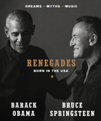 Download and Read Online Renegades