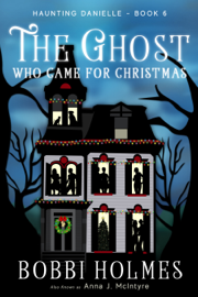 The Ghost Who Came for Christmas book