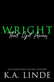Wright that Got Away PDF Download