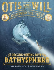 Otis and Will Discover the Deep