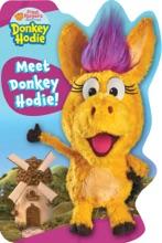 Meet Donkey Hodie!