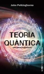 Teoria quântica Book Cover