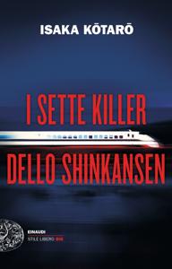 I sette killer dello Shinkansen Book Cover