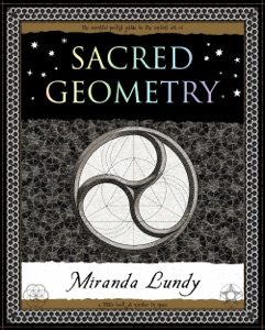 Sacred Geometry Book Cover
