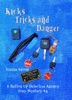 Kicks Tricks And Danger, A Button Up Detective Agency Cozy Mystery #4
